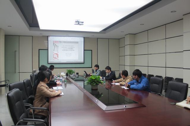 UL1434热敏电阻培训