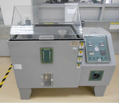 电连接器、端子及插座的盐雾测试