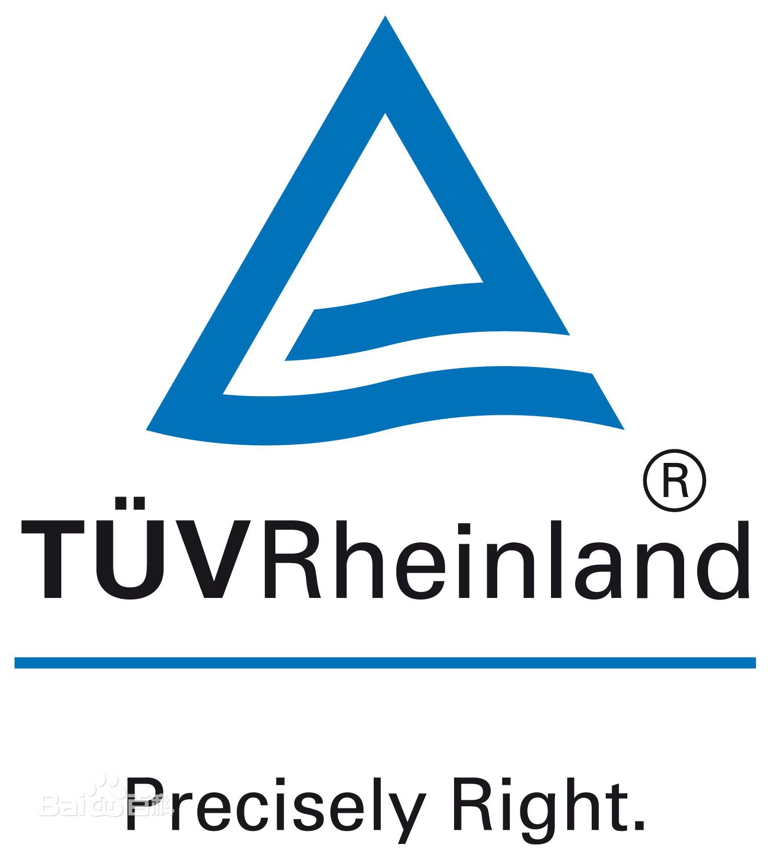 TUV莱茵商标