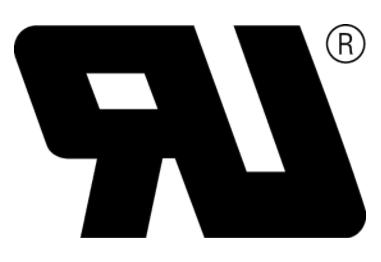 UL认证零件类标志