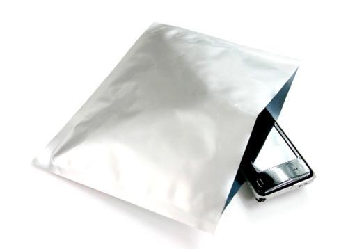 包装袋防静电检测