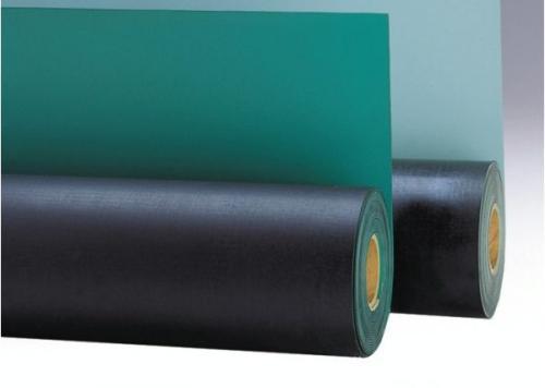 防静电橡胶板(含复合胶板)