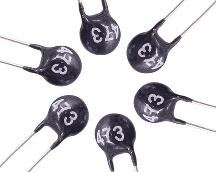热敏电阻UL认证