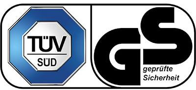 哪些产品出口德国要做TUV认证?