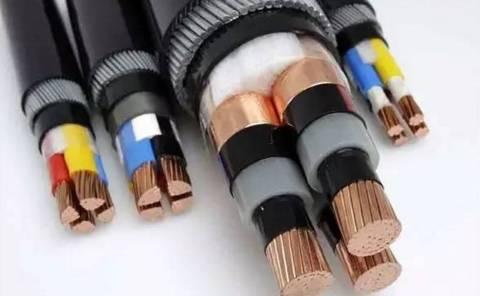 UL认证电线电缆基本结构的测试方法