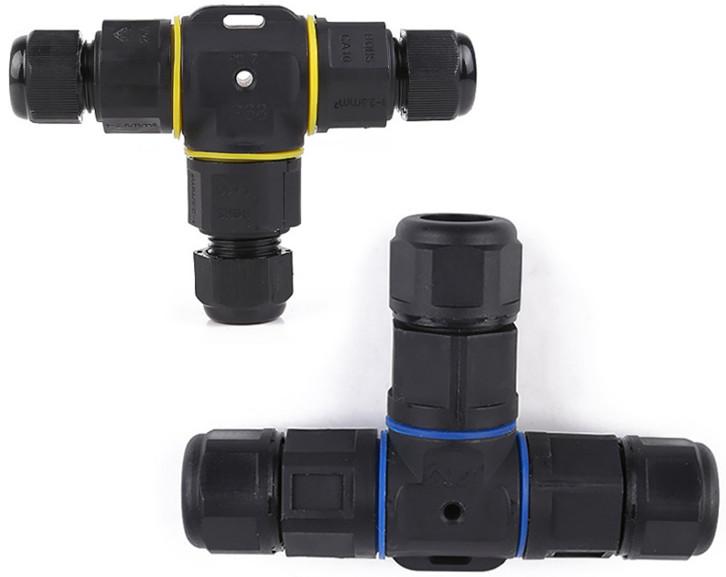 防水连接器CQC认证多少钱