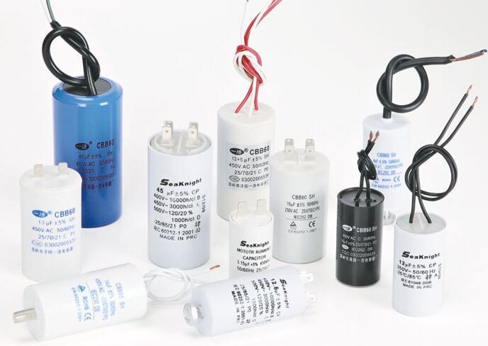 电容器TUV认证_IEC 60384_IEC 60252