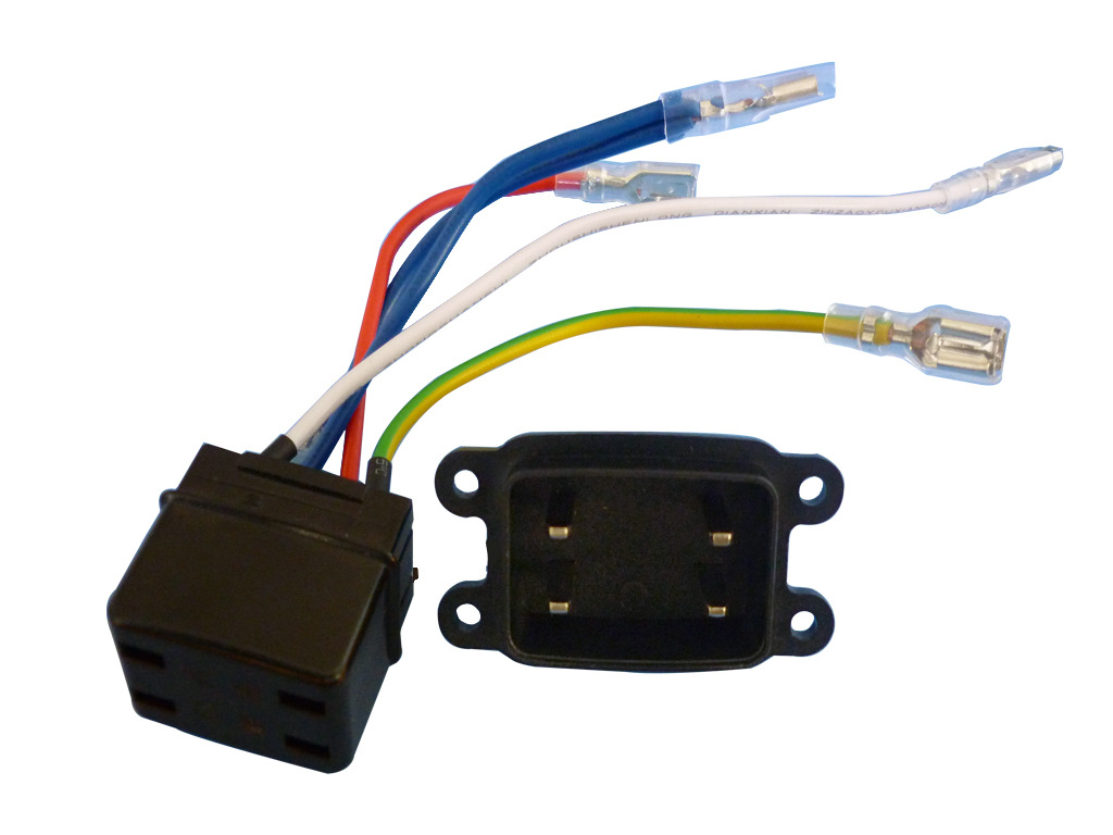 器具耦合器TUV认证检测怎么做?