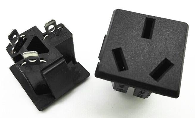 电源插头插座CQC认证怎么办理?