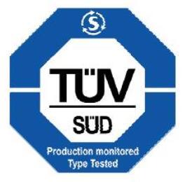 什么是TUV型式认证标志?TUV型式认证如何办理?