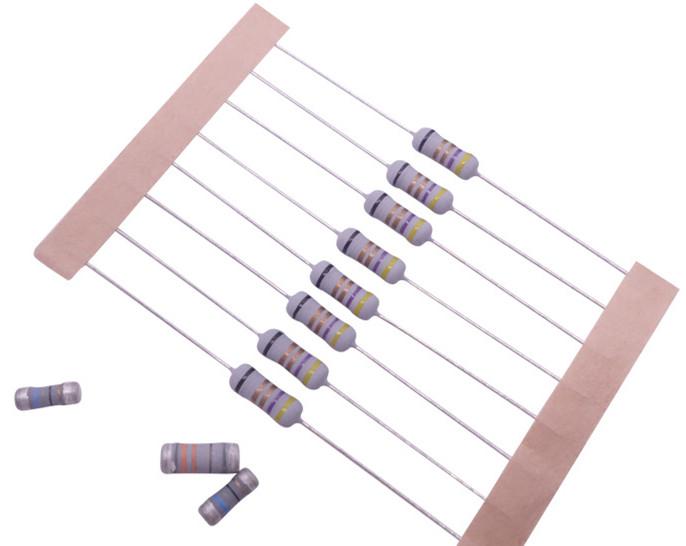熔断电阻器CQC认证