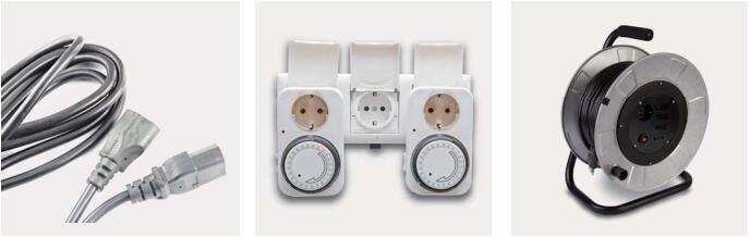 电气附件产品的TUV检测与认证