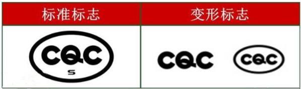 电器设备内部连接线缆认证标志