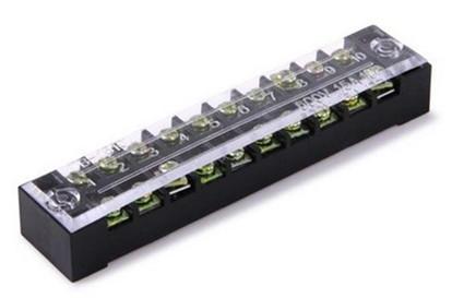 接线端子UL1059认证检测