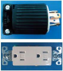 UL498-2007插头和插座