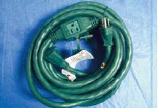 UL2438-2006户外季节性使用软线连接配线器具