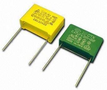 电容CQC认证检测机构