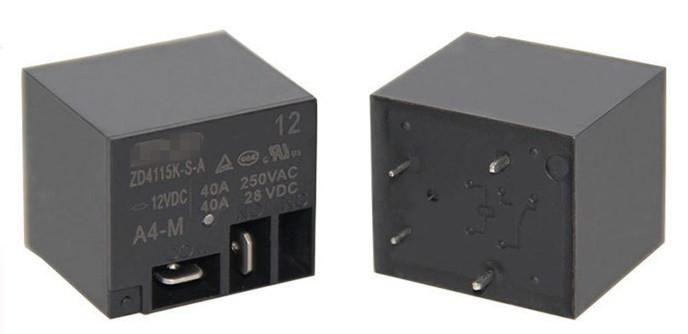 电磁继电器TUV认证