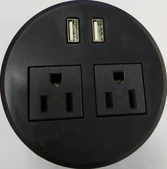UL498插座认证