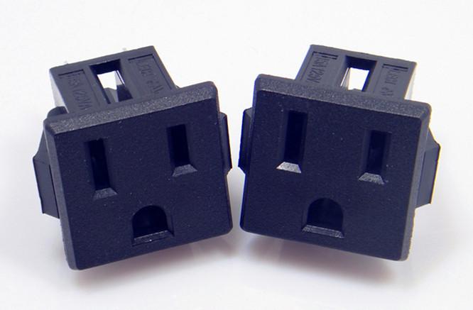 插头插座UL认证-UL498