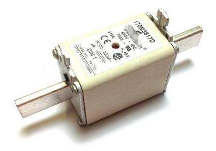 光伏熔断器CQC认证