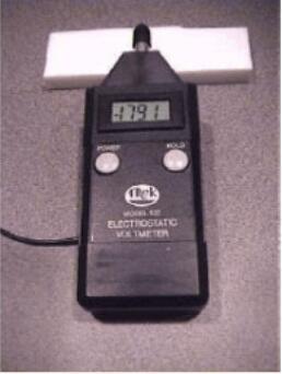 静电场测试仪 MODEL 520