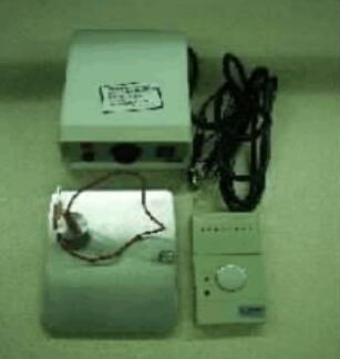 屏蔽残余电压测试仪