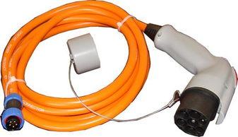 充电桩电缆TUV认证