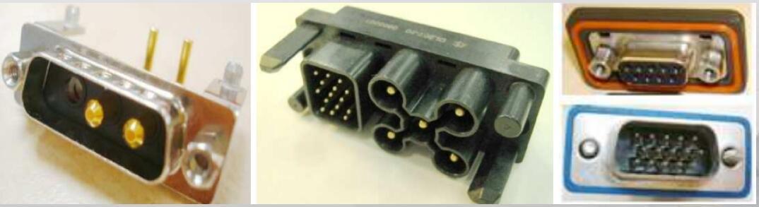 UL1977连接器