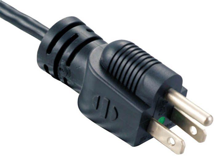 插头电源线TUV认证