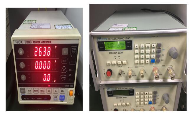 EN60065测试项目