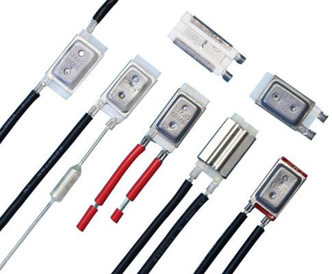 温度敏感控制器CQC认证