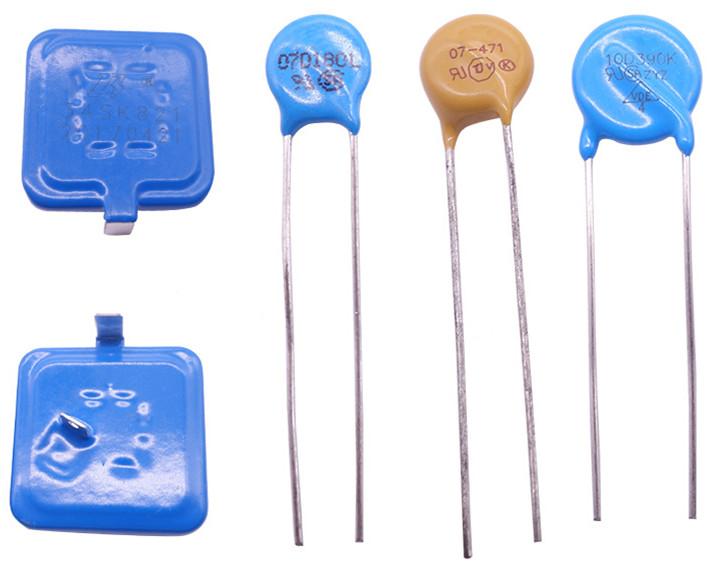 压敏电阻CQC认证