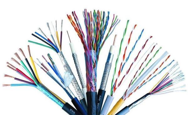 固定布线用电缆电线CQC认证