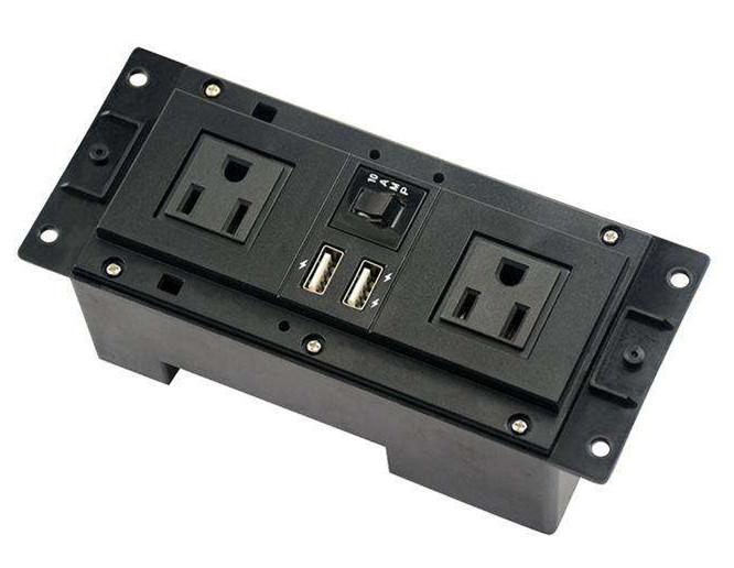 UL962A桌面插座UL认证