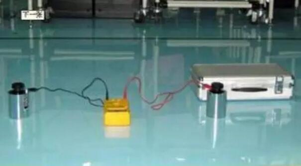 环氧防静电地坪检测