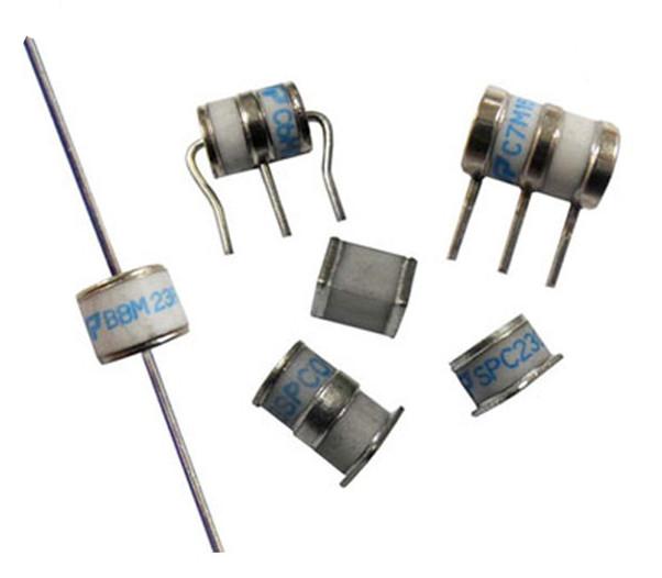 气体放电管UL认证
