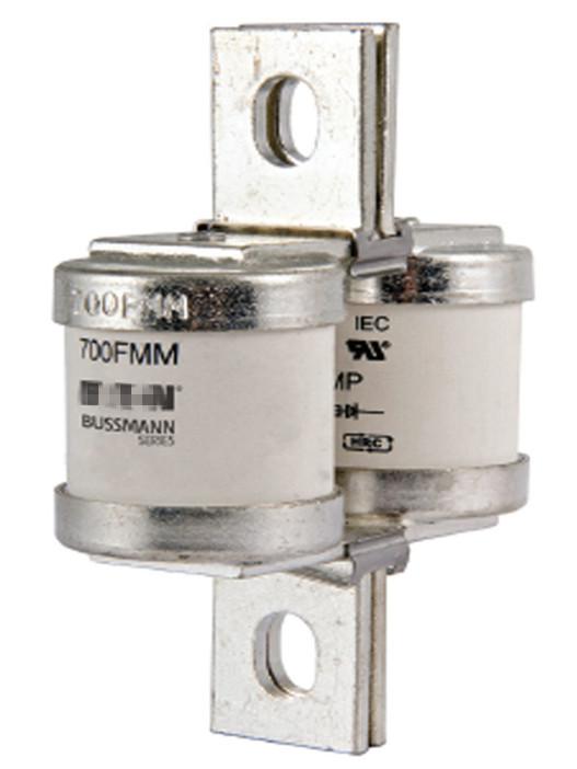 低压电动汽车熔断器UL认证