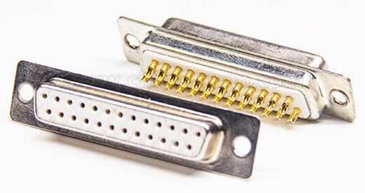 D型连接器UL认证检测