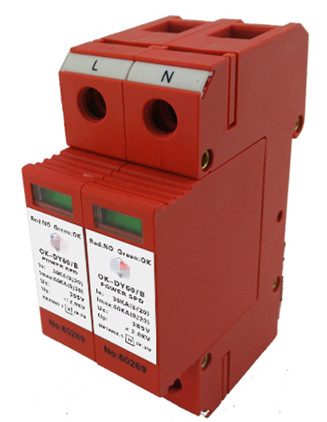 浪涌保护器UL1449认证检测