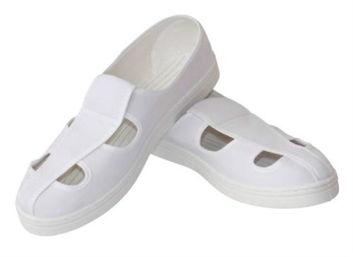 防静电鞋、导电鞋防静电检测