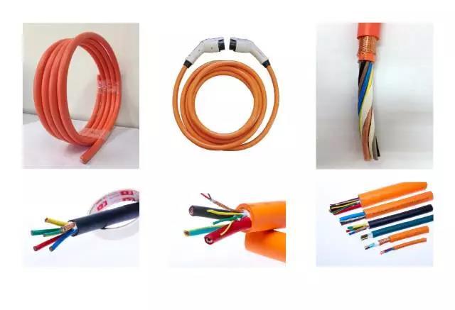 电动汽车充电线缆CQC委托检测