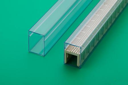 集成电路防静电包装管防静电性能测试