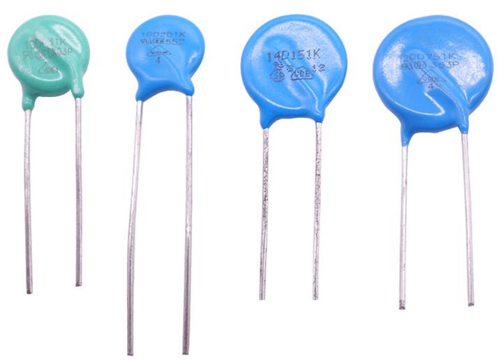 GB/T 10193压敏电阻CQC认证检测
