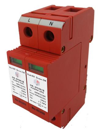 SPD防雷器UL1449温度测试