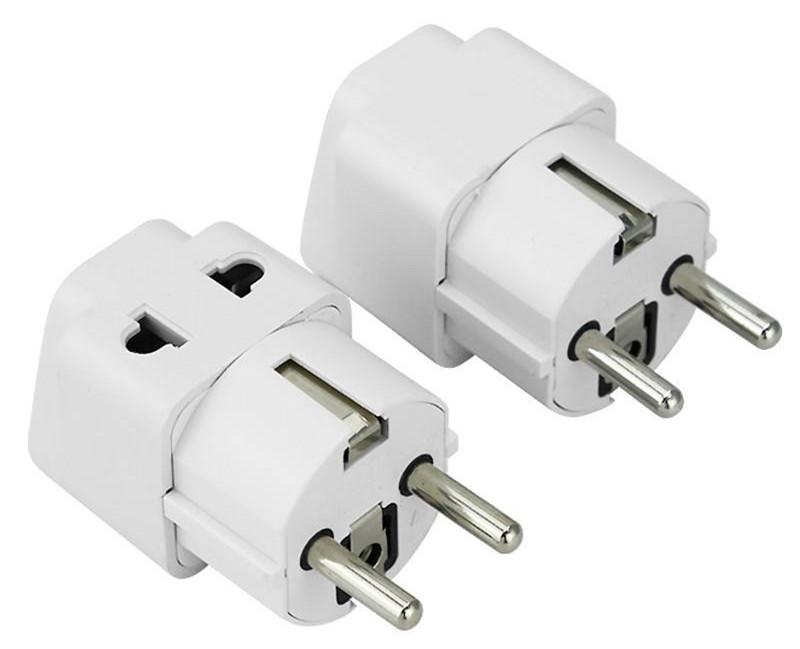 德标插头插座VDE0620认证检测