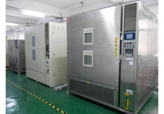 高温测试第三方检测机构