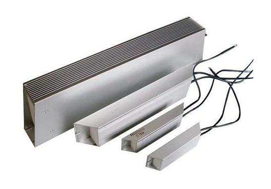 铝壳制动电阻器UL认证